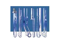 Cannon Viscometer Tubes