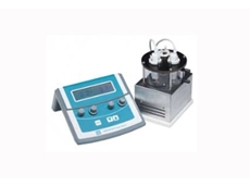 YSI 5300A biological oxygen monitors have two independent channels