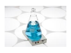 accuMIX magnetic stirrer