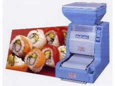 SVR-BRX Norimaki automatic sushi roll machines
