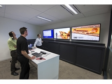 Joy Global sets up new remote access facility at University of Wollongong
