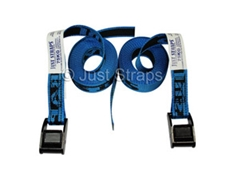 Roof Rack Straps by Just Straps