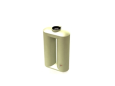 Aqua Spring 650 Litre Slim Rain Water Tanks from Just Wheelie Bins