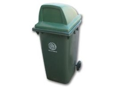 Flip Top Lids for Wheelie Bins available from Just Wheelie Bins