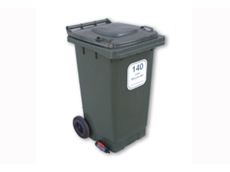Tap Bin water storage bins can be supplied in 120L, 140L and 240L capacities