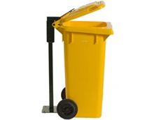 Wheelie Bin Accessories from Just Wheelie Bins