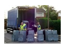 Wheelie Bin Asset Management Services from Just Wheelie Bins