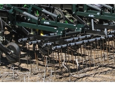1000 Series Spring Tine Harrows from K-Line Agriculture