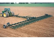 900 series harrow bar