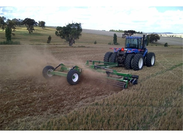 Designed with exceptional durability to meet Australian farming conditions