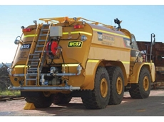 Water Tankers for Maximising Truck Carrying Capabilities from K&O Mining Fabrication