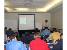Slurry Training Courses & Consulting Services