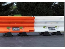 Triton TL2 road barriers
