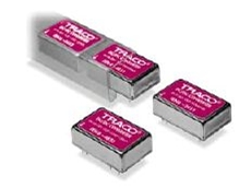 High density dc/dc converter