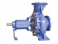 Ajax ISO Centrifugal Pumps