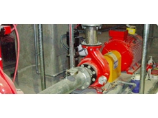 KSB Fire Pumps