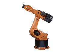 KUKA Fortec series heavy duty robot