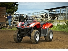 All Terrain Quad Bikes for Powerful and Trouble Free Utility Performance from Kymco