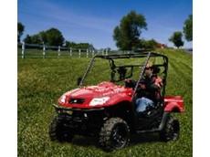 Kymco UXV 500 ATV