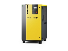 ASK series rotary screw compressor