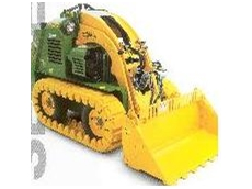 8-series skid steer loader