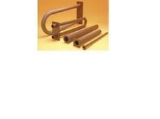 Kanthal APM radiant tubes.
