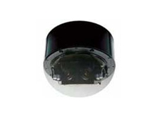 Arecont AV8185 megapixel panoramic CCTV cameras have a viewing angle of 180°