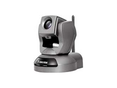 Vivotek PZ7122 network camera are ideal for indoor surveillance applications