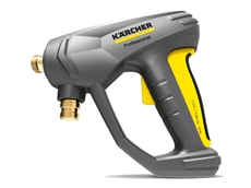 EASY!Force trigger guns are compatible with all Kärcher Professional pressure washers