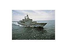 Offshore patrol vessel - Users of Kee Klamp fittings