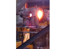 Keech operates two foundries producing heavy metal products
