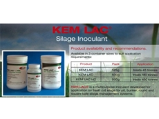 Kemin Silage Inoculant and Fodder Conservation Agrifoods