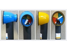 The Volly mobile tank level indicators are available with a choice of size and model