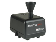 Airnet II 4-Channel Particle Sensors