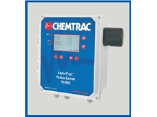 Chemtrac PC3400 Particle Counter