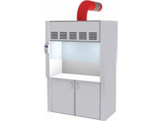 Design Flexibility with FHC50 fume hood controllers