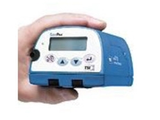Diesel Particulate Monitors - Personal TSI AM510