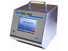 Kenelec Scientific launches new TSI AEROTRAK 9000 Nanoparticle Aerosol Monitor