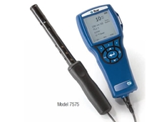 New TSI Q-Trak IAQ Monitors with Plug-in Probes available from Kenelec Scientific