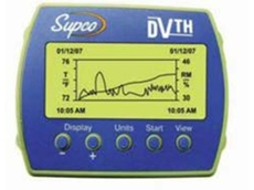 Supco DVTH Advanced Temperature Humidity Data Logger