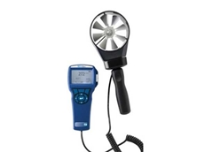TSI vane anemometer calibrations from Kenelec Scientific are now available with NATA certificates
