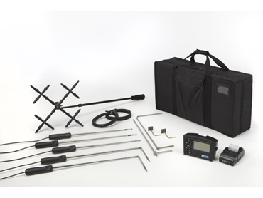 Bio-safety hood kit available