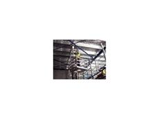 WP forklift work platform