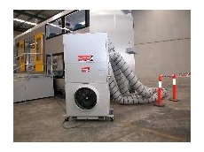 Air conditioning units available from Kennards Hire