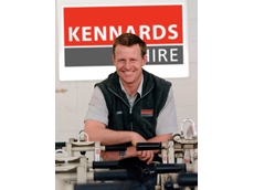 Angus Kennard takes over as new CEO of Kennards Hire