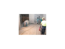 Dust extractor-cleaners from Kennards Concrete Care