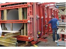 External concrete vibrators added to hire range by Kennards Concrete Care