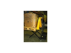 High lift pallet trucks for hire from Kennards Lift and Shift