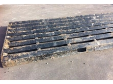 Keep sites clean with rumble grids from Kennards Hire