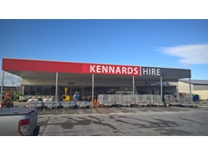Kennards Hire Celebrates Hamilton Branch